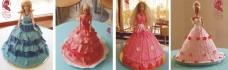 Barbie kollekció