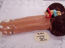 Felnőtt torta 2.
