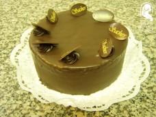 Sacher-torta